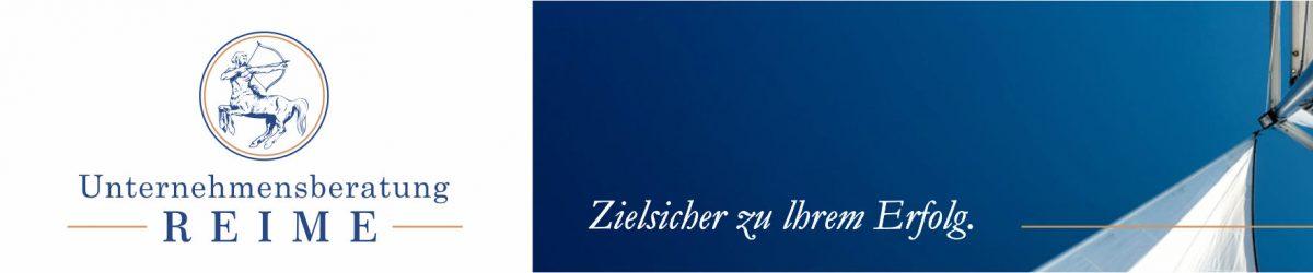 Unternehmensberatung Reime GmbH